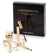 Dolce & Gabbana Smokey Eyes Set