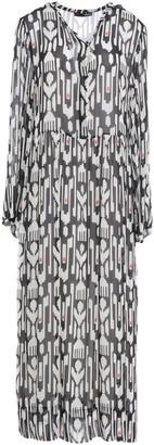 .Tessa Long dresses