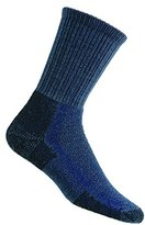 Thorlo Thorlos KLT Unisex Wool Blend Thick Padded Crew Hiking Socks