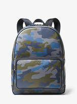 Michael Kors Bryant Camouflage Backpack