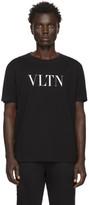Valentino Black and White VLTN T-Shirt
