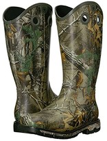 Ariat Conquest Rubber Buckaroo Insulated (Realtree) Cowboy Boots