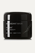 Kahina Giving Beauty Antioxidant Mask, 50ml - one size