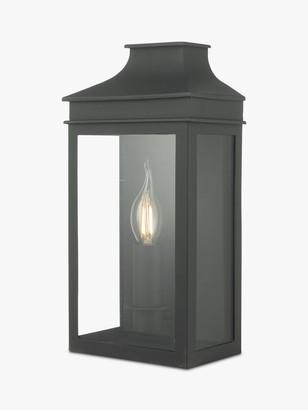 Dar Vapour Single Outdoor Wall Light