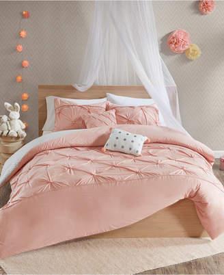 Urban Habitat Kids Aurora 5-Pc. Full/Queen Cotton Reversible Duvet Cover Set Bedding