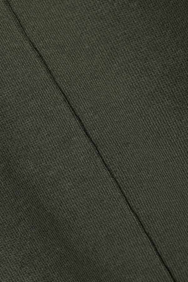 Thumbnail for your product : Nike Sportswear Cotton-blend Jersey Track Pants - Green