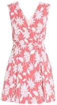 Miu Miu Exclusive to mytheresa.com – jacquard dress