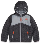 The North Face ThermoBall TM PrimaLoft ® Reversible Hooded Jacket (Big Boys)
