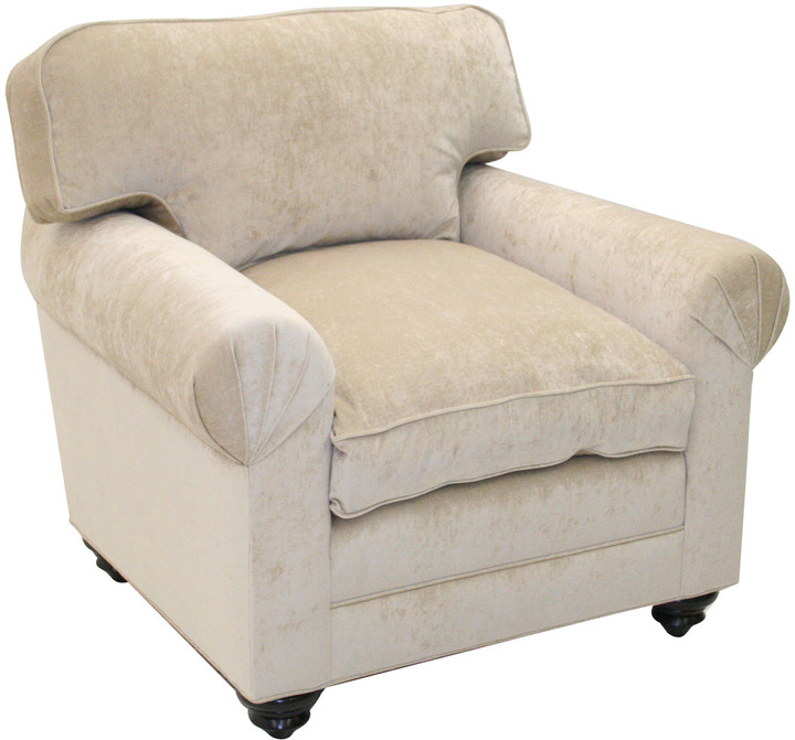 Old Hickory Tannery Sandia Luxe Chair