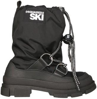 DSQUARED2 Lunar Snow Boots