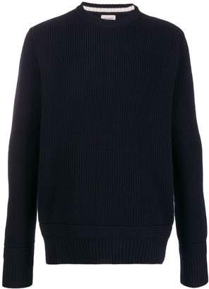 Woolrich round neck jumper