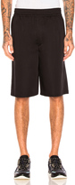 Neil Barrett Slouch Shorts
