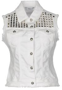 Liu Jo Denim outerwear