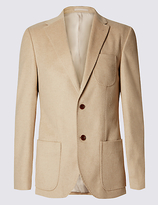 Collezione Cashmere Jacket With Buttonsafetm