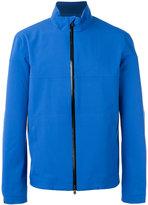 Z Zegna zip jacket - men - Polyamide/Polyester - S