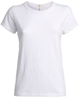 Rag & Bone Cotton T-Shirt