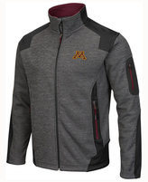 Colosseum Men's Minnesota Golden Gophers Double Coverage II Jacket