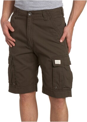 Levi's Men's Big & Tall Core Cargo Short