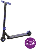 STUNTED Urban XL Stunt Scooter - Blue