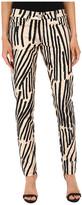 Vivienne Westwood Five-Pocket Jeans in Flesh/Black