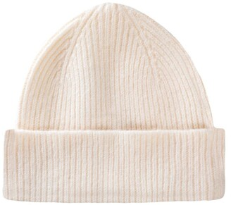Le Bonnet Wool Knitted Beanie