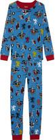 Hatley Medieval cotton pyjamas 2-12 years