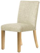 Skyline Furniture Linen Dining Chair