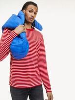 Tommy Hilfiger Essential Stripe Cotton Jumper