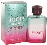 JOOP! Joop Homme Sport Eau De Toilette Spray for Men (4.2 oz/124 ml)