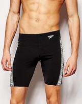 Speedo Monogram Jammer Shorts
