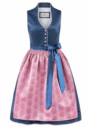 Stockerpoint Women's Dirndl Cynthia Special Occasion Dress