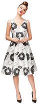 Betsey Johnson Perfectly Pretty Party Dress