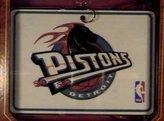 NBA Collection Detroit Pistons 1997 Hallmark Ornament
