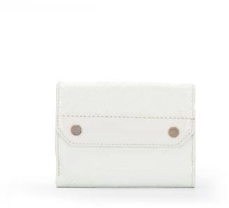 Versus flap purse