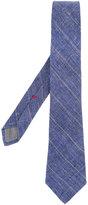 Brunello Cucinelli plain tie