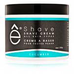 eShave Shave Cream - Cucumber