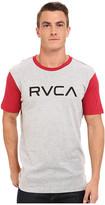 RVCA Big Baseball Tee