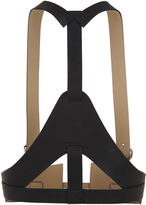 BCBGMAXAZRIA Day Y-Shaped Harness