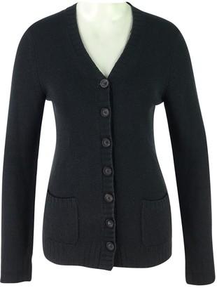 Iris von Arnim Navy Cashmere Knitwear