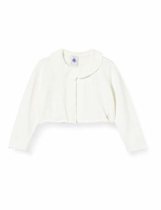 Petit Bateau Girl's 5293701 Sweatshirt