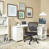 Pascarella Mesh Task Chair Symple Stuff Seat Fabric: Black