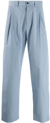 Stephan Schneider loose fit chino trousers