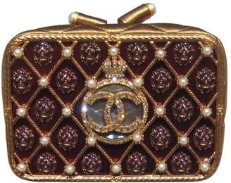 Chanel Multicolour Leather Handbags