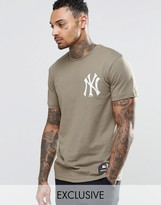 Majestic Yankees T-Shirt Exclusive To ASOS