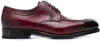 Salvatore Ferragamo derby shoes
