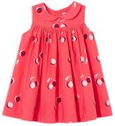 Jacadi Girls' Cherry Print Dress - Baby
