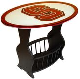 North Carolina State Wolfpack End Table