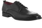 Poste Donato Apron Lace Up Shoes