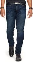 Polo Ralph Lauren Men's Varick Lightweight Morris-Wash Jeans