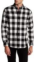 Slate & Stone Check Plaid Patterned Shirt